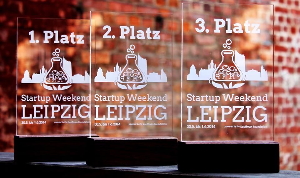 Startup Weekend Leipzig 2014