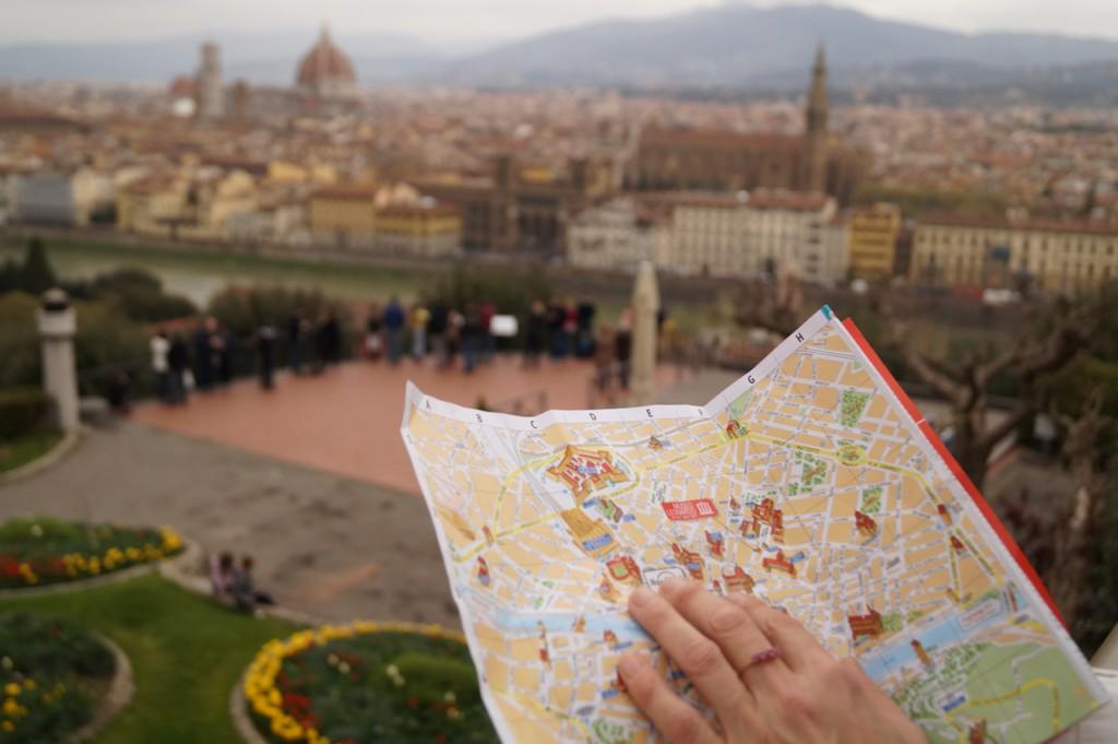 Bella Italia, Reisebericht Italien, Lucca Italien
