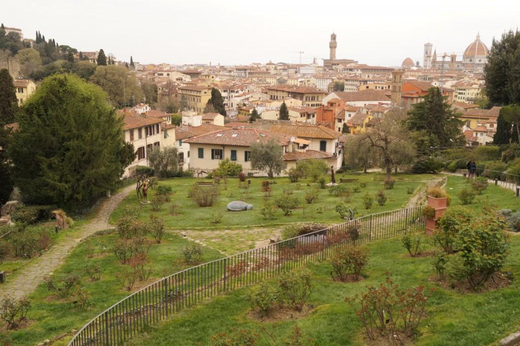 Bella Italia, Reisebericht Italien, Florenz Italien