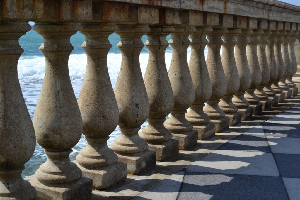 Bella Italia, Reisebericht Italien, Livorno Italien