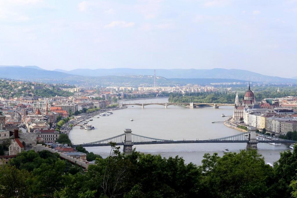 Verliebt in Budapest 2