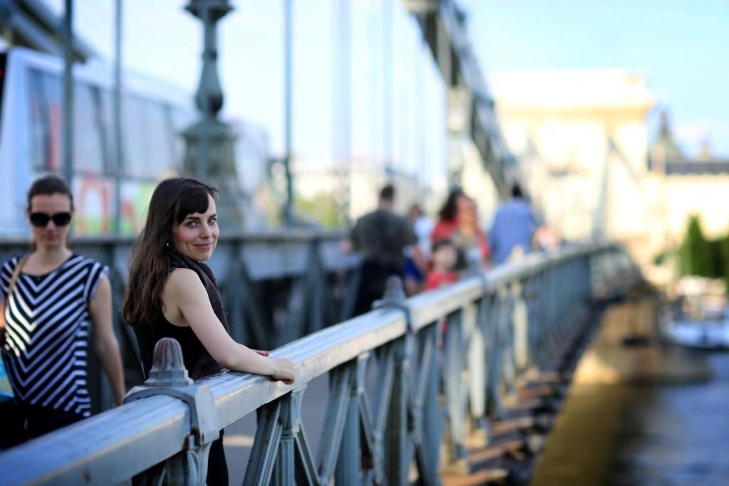 Verliebt in Budapest 3