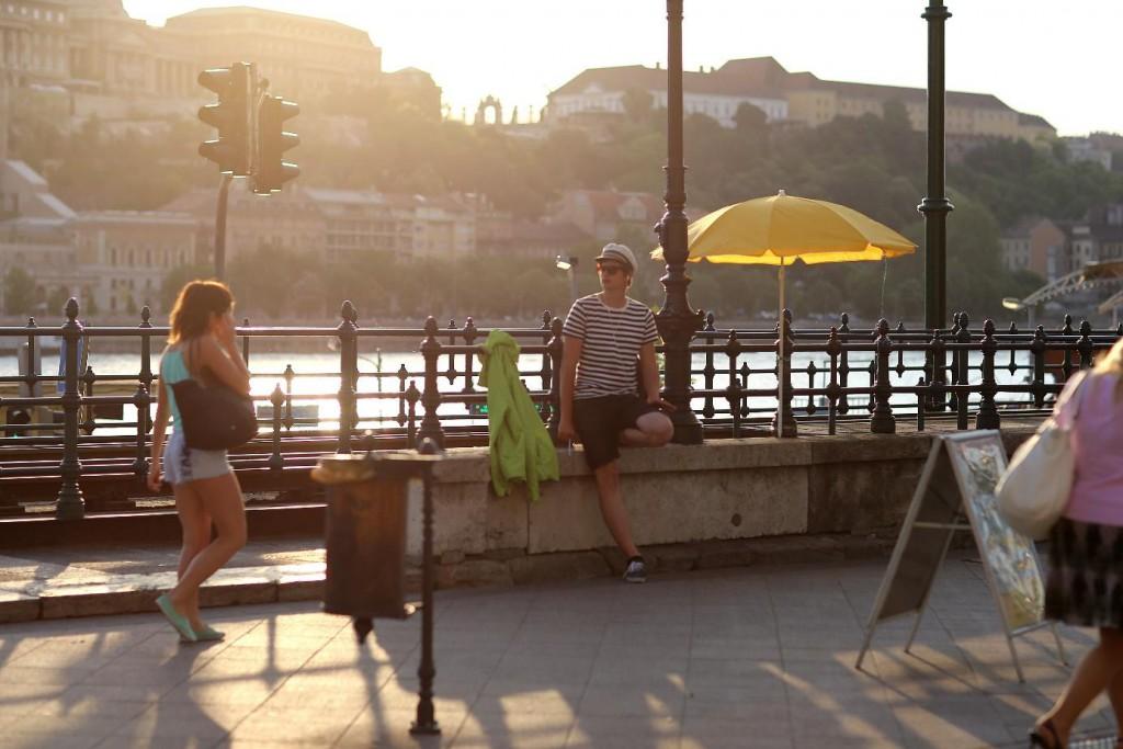 Verliebt in Budapest 4