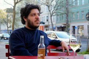 Gastbeitrag – Im Gespräch mit Ehud Roffe
