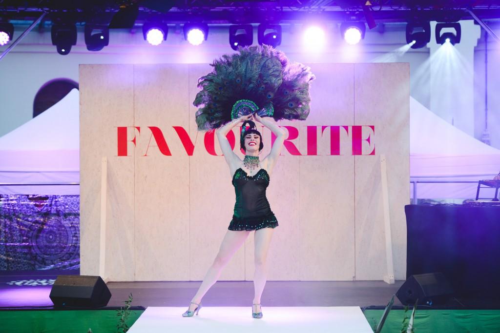 Favourite Fashionshow 17