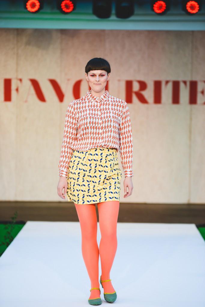 Favourite Fashionshow 33