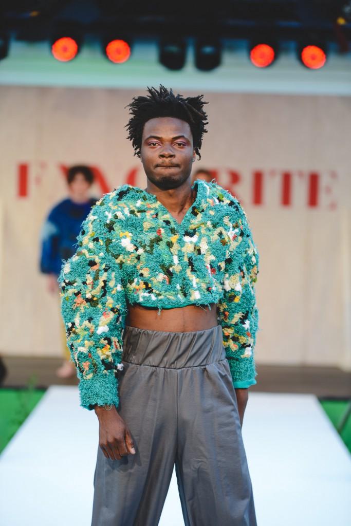 Favourite Fashionshow 36