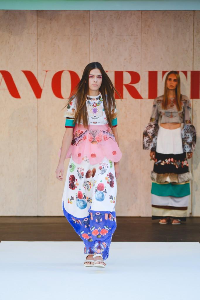 Favourite Fashionshow 37