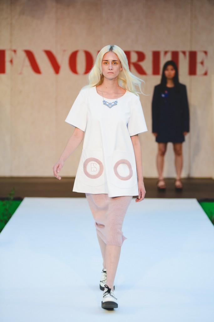 Favourite Fashionshow 38