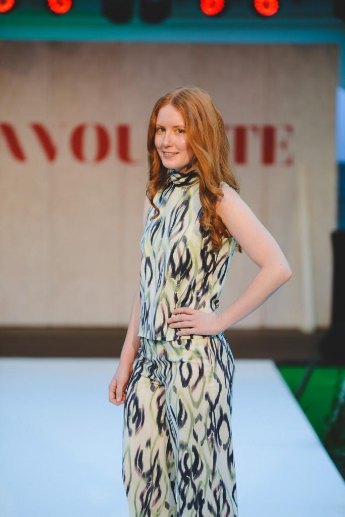 Favourite Fashionshow 39