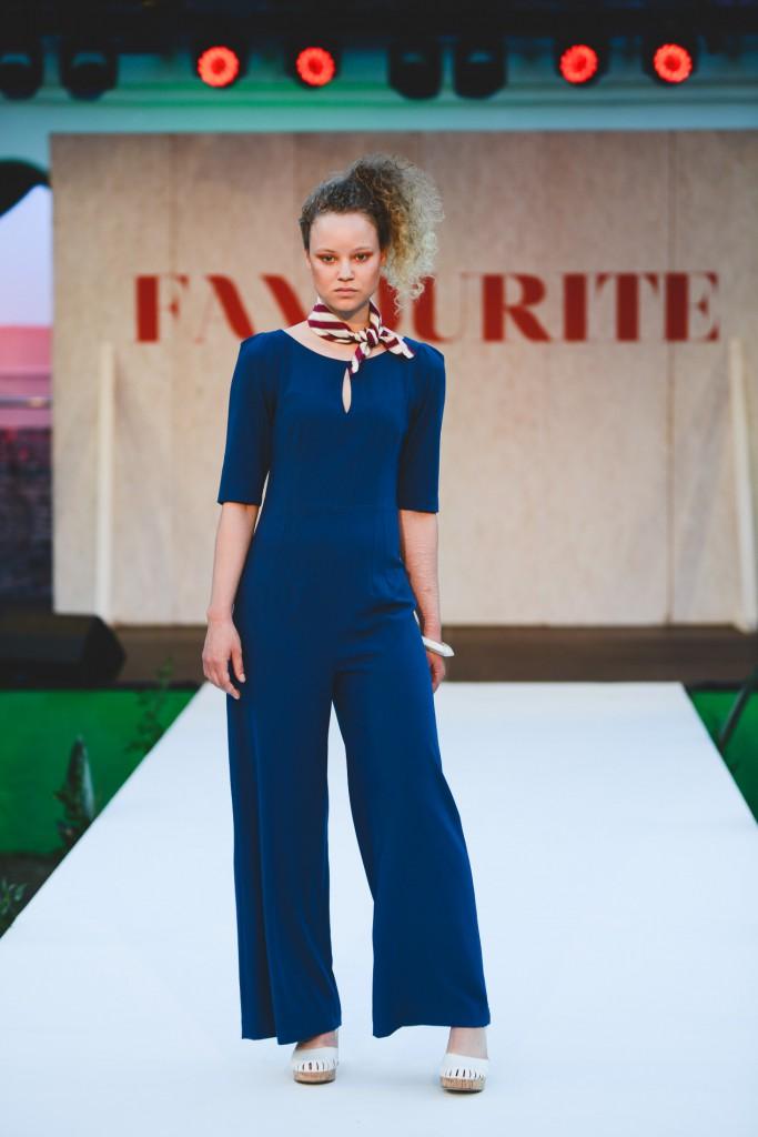 Favourite Fashionshow 42