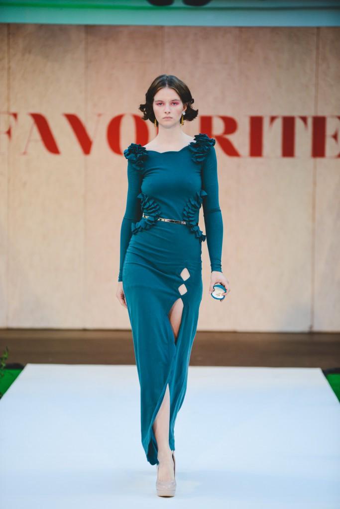 Favourite Fashionshow 43