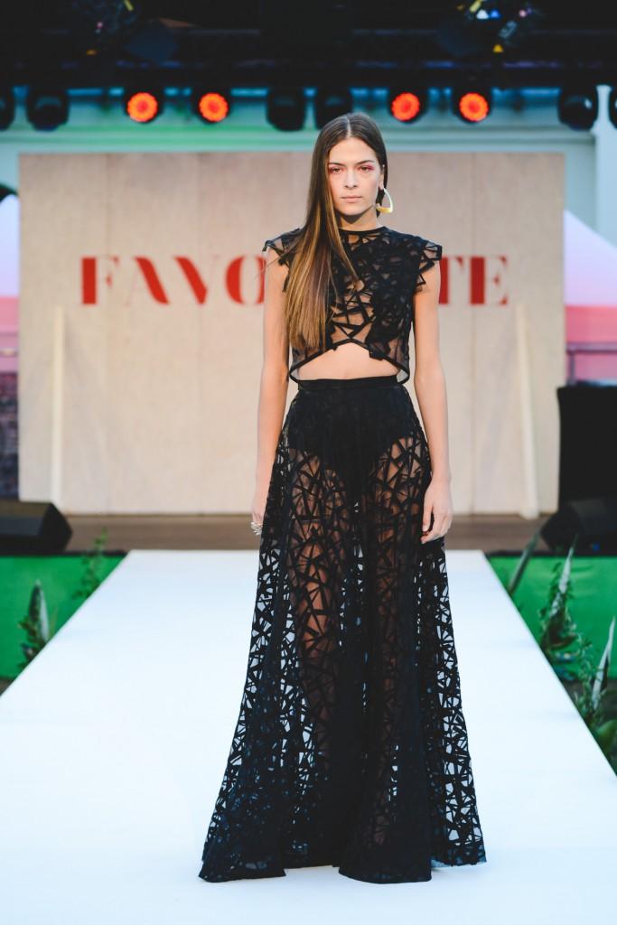Favourite Fashionshow 44