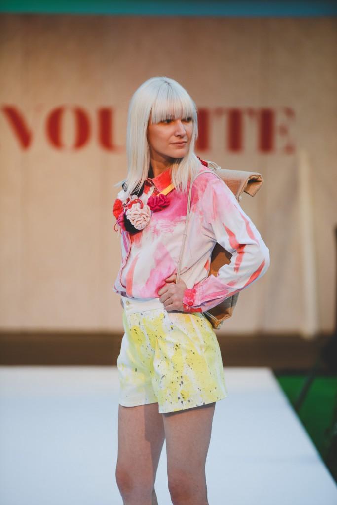 Favourite Fashionshow 47