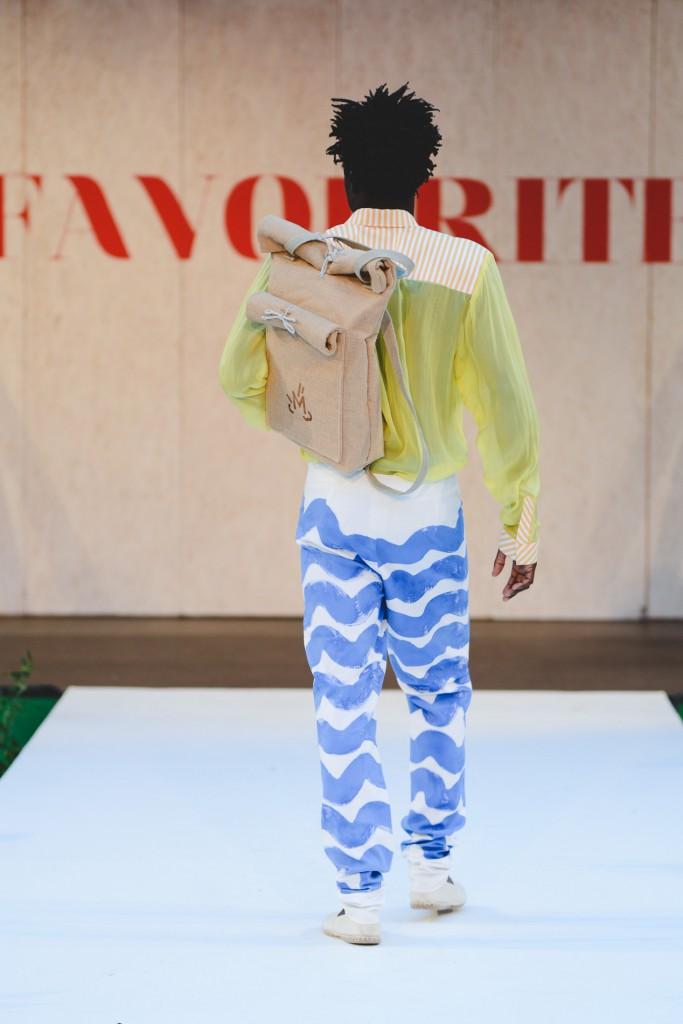 Favourite Fashionshow 48