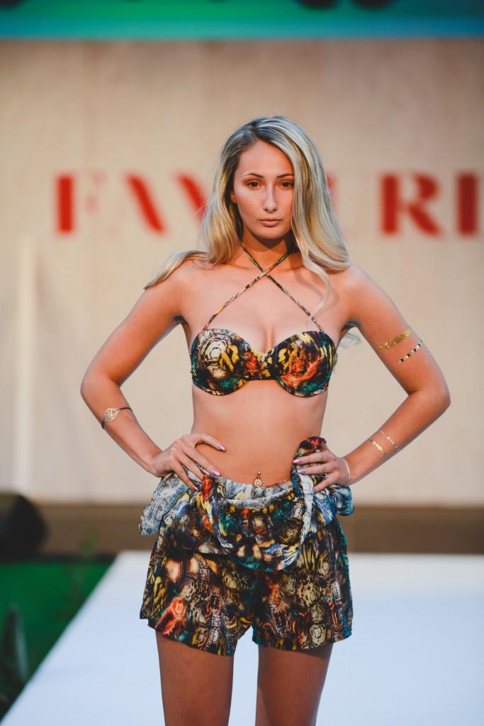 Favourite Fashionshow 49