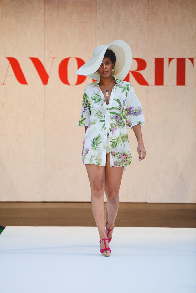 Favourite Fashionshow 50