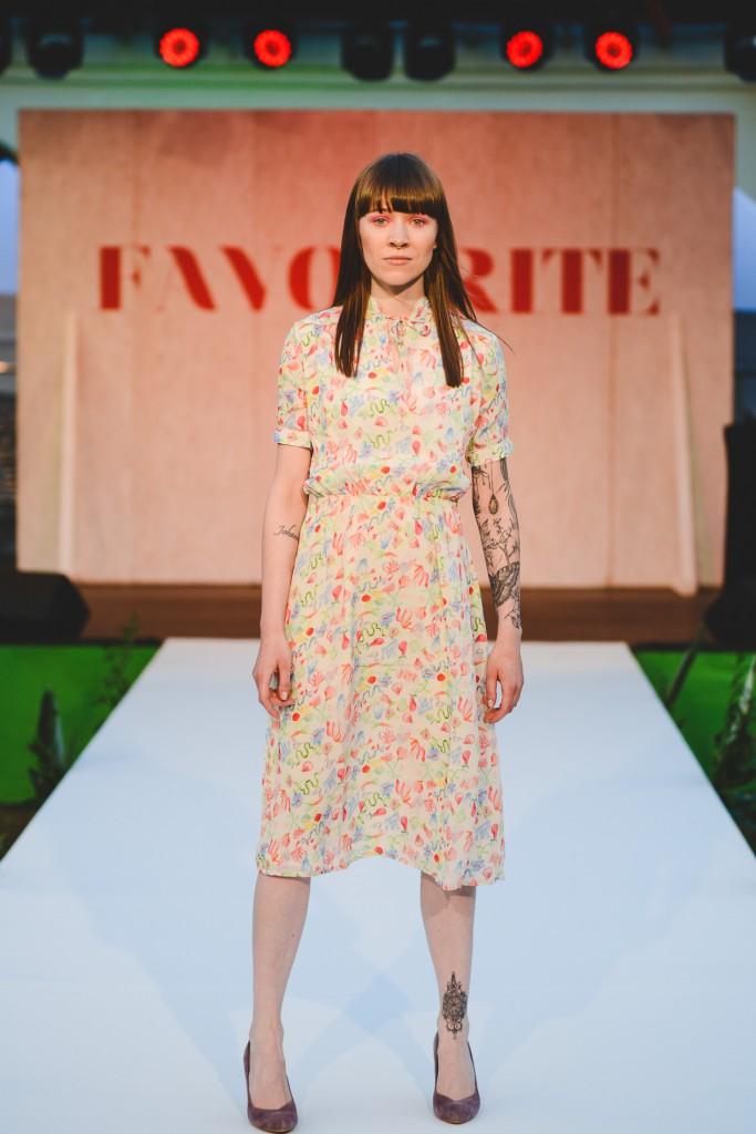 Favourite Fashionshow 52