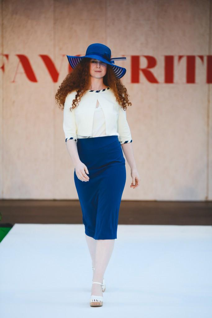 Favourite Fashionshow 54