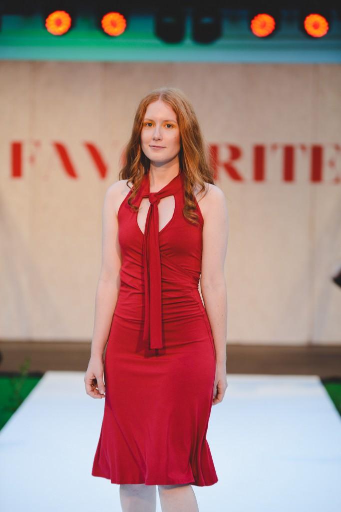 Favourite Fashionshow 55