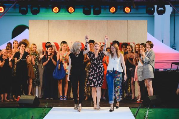 Favourite Fashionshow 58