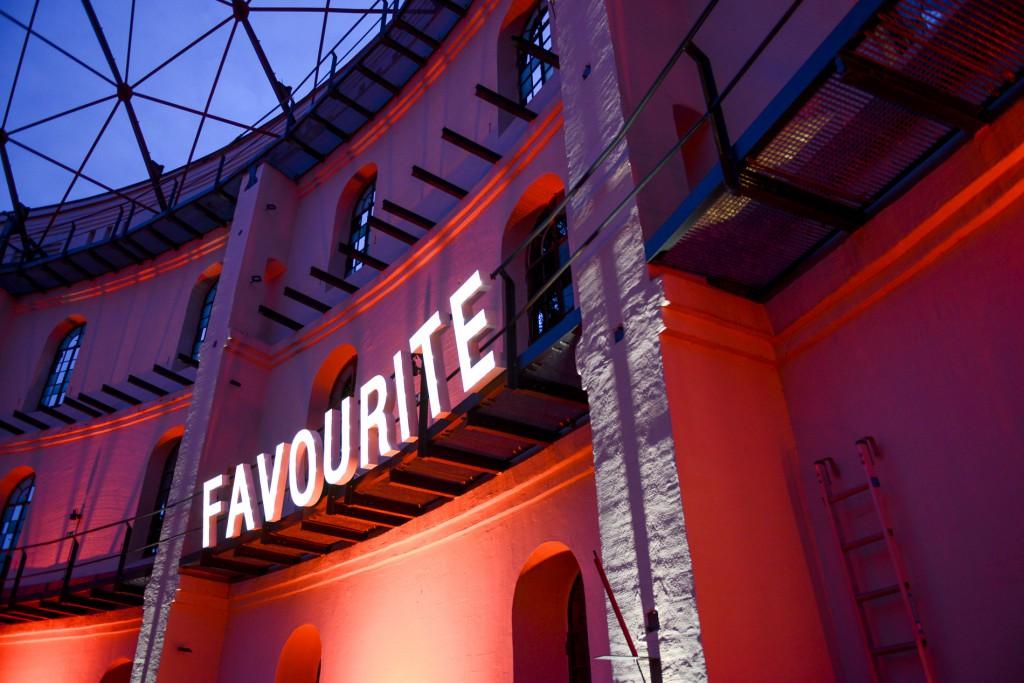 Favourite Fashionshow 73