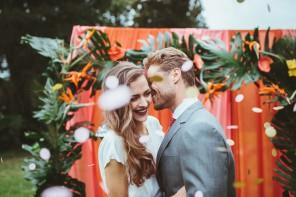 Wedding Market Style Shoot