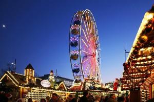 Weihnachtsmarkt, Leipziger Weihnachtsmarkt, Weihnachten, Winter, Events in Leipzig, Adventszeit