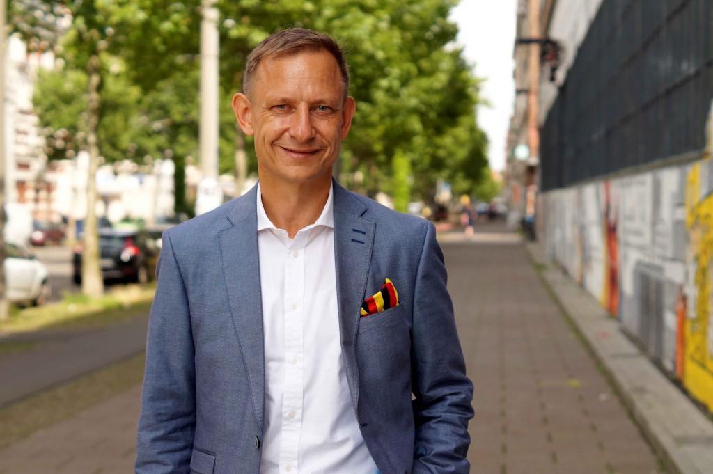 Karsten Tornow