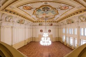 Musique aux Salles de Pologne – Film
