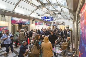 Filmkunstmesse Leipzig – Ticketverlosung