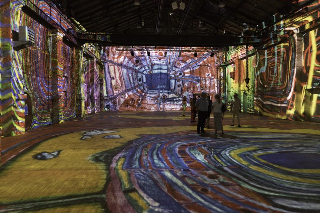 Hundertwasser Experience 2