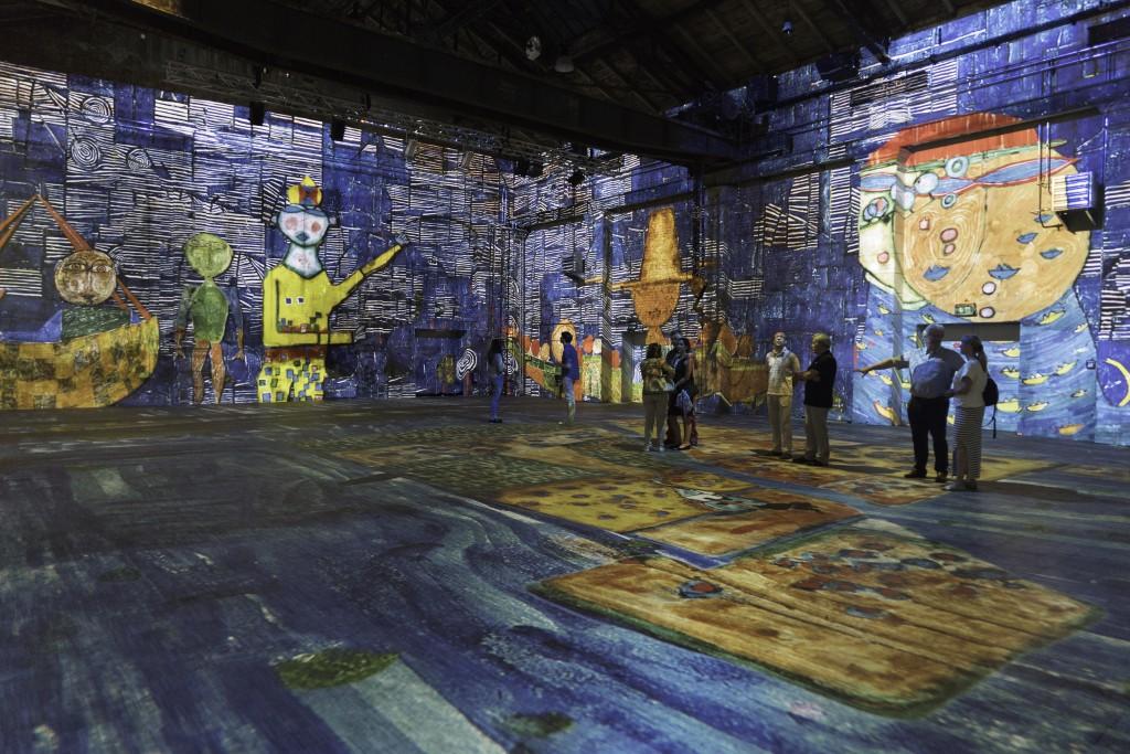 Hundertwasser Experience 3