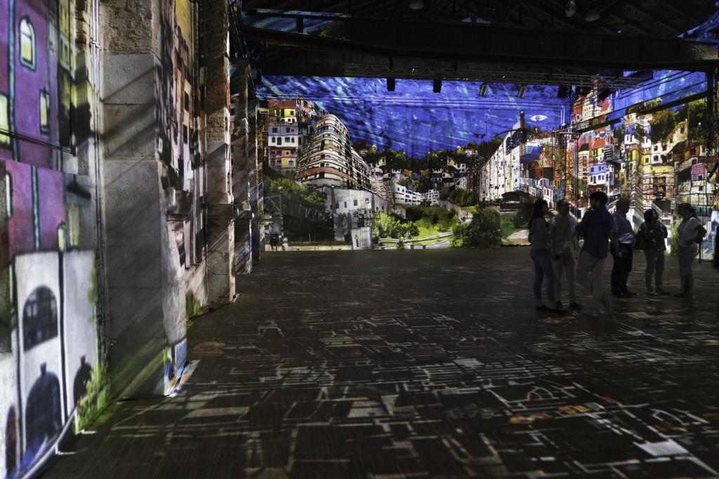 Hundertwasser Experience