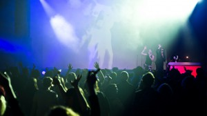 Audio Invasion 2017, Gewandhaus, Leipzig, Party, Konzert, Events in Leipzig