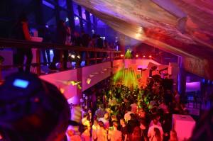 Audio Invasion 2017, Party, Events in Leipzig, Gewandhaus