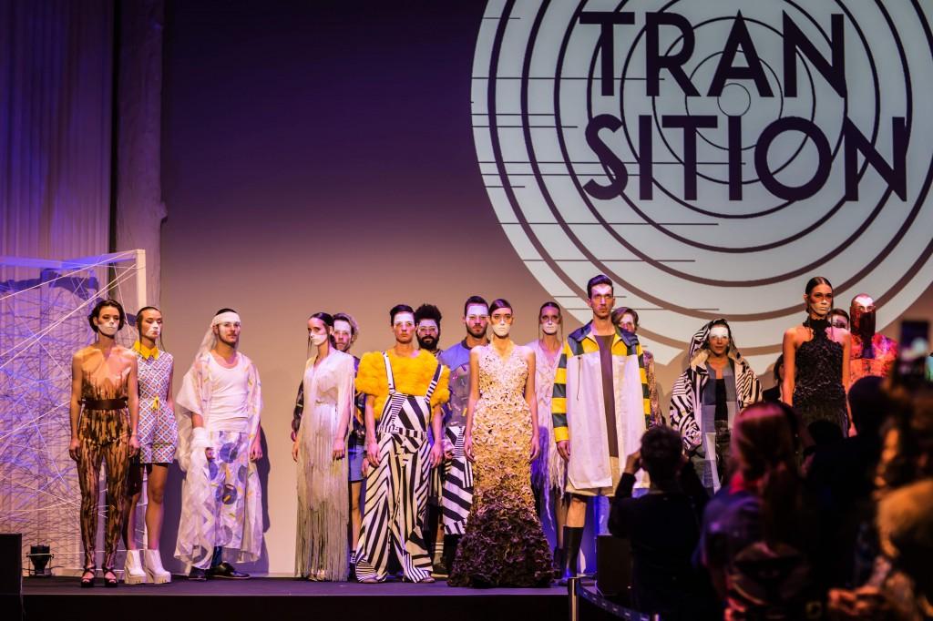Designers' Open Leipzig Fashion Show