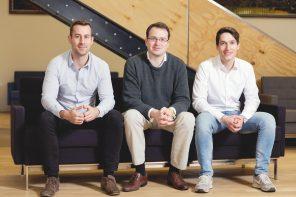 Startup Interview – Reparando