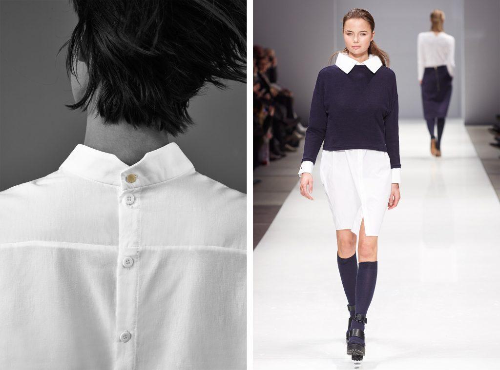 Nachhaltiges Modedesign von Luxaa