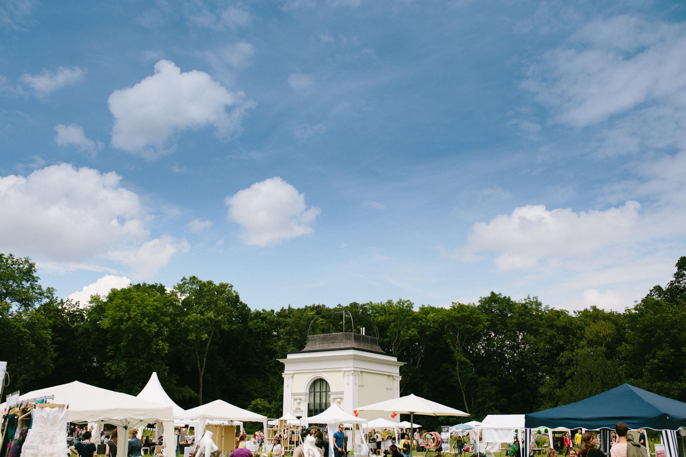 Events in Leipzig Wedding Market Leipzig