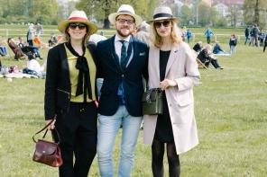 Gastbeitrag – Was Mann beim Moderenntag trägt