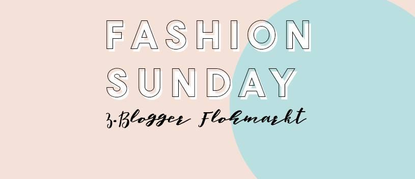 Events in Leipzig - Fashion Sunday Blogger Flohmarkt Leipzig