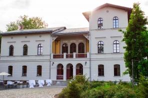 Herrenhaus Möckern