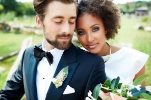 Gastbeitrag – Was Mann zur Hochzeit trägt