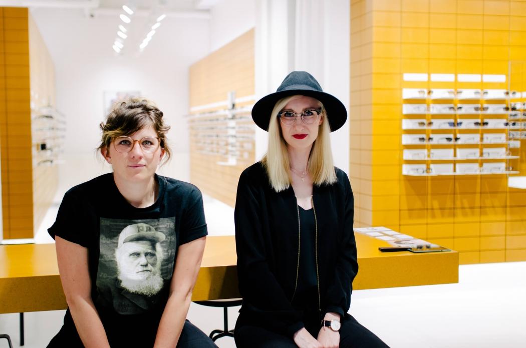 VIU eyewear Brillen Leipzig