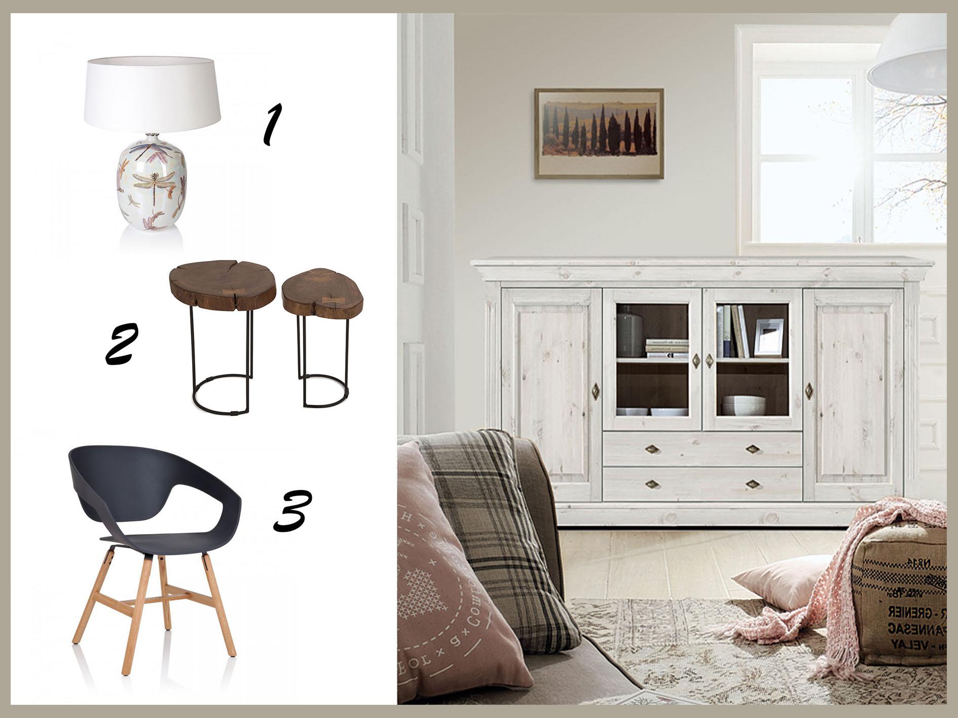 Beispiele für Vegane Möbel