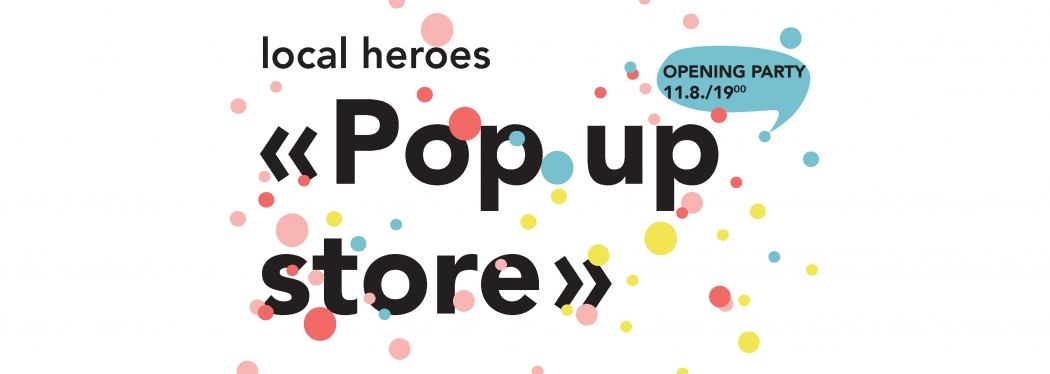 Local Heroes Popup Store Leipzig - Kiss & Tell Lifestyle Blog