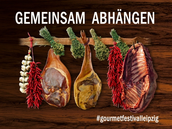 Gourmetfestival Leipzig Events in Leipzig