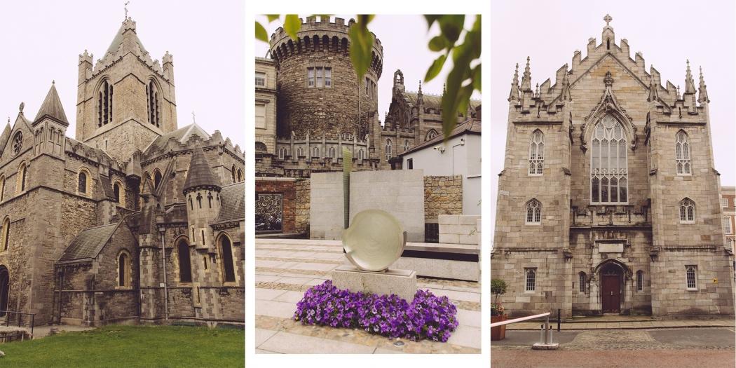 Irland Dublin