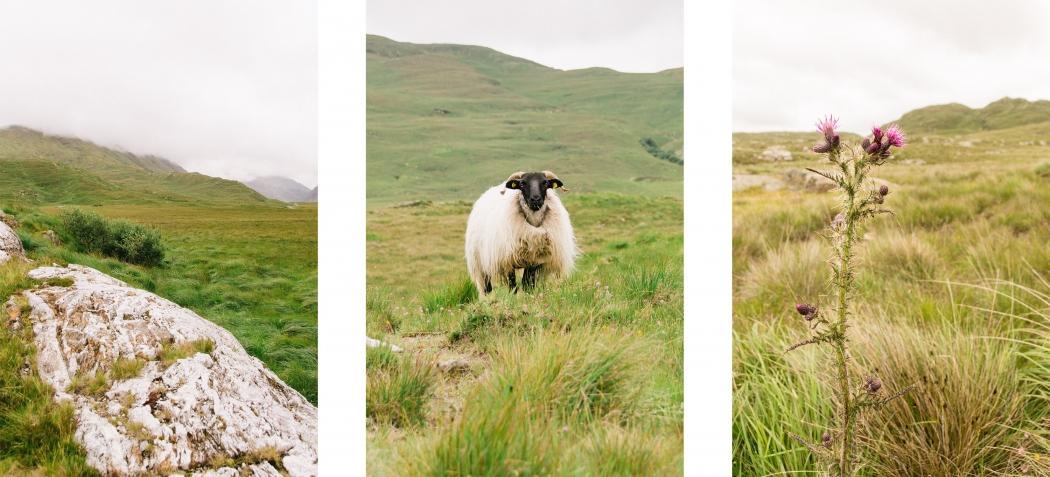 Irland Connemara